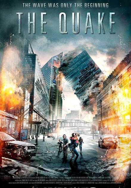 فيلم The Quake 2018 مترجم
