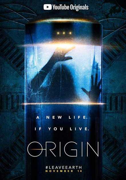 مسلسل Origin