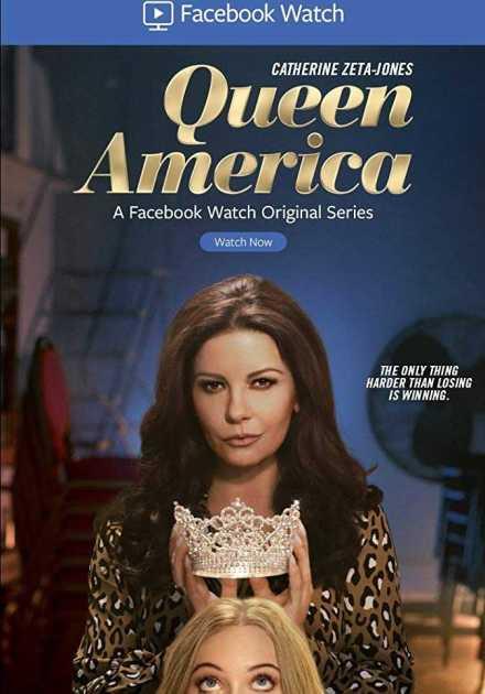مسلسل Queen America