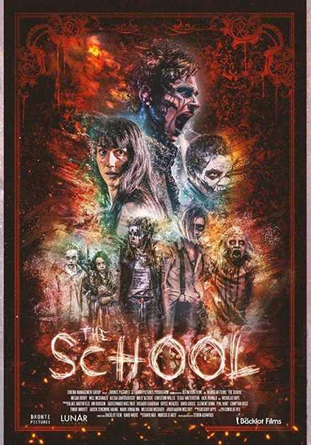 فيلم The School 2018 مترجم