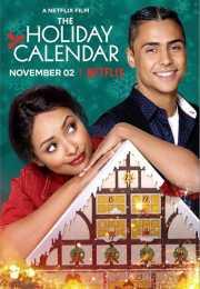 فيلم The Holiday Calendar 2018 مترجم