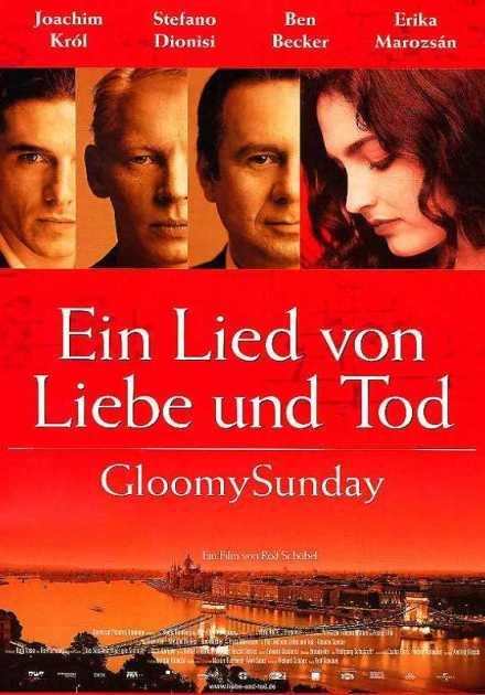 فيلم Gloomy Sunday 1999 مترجم