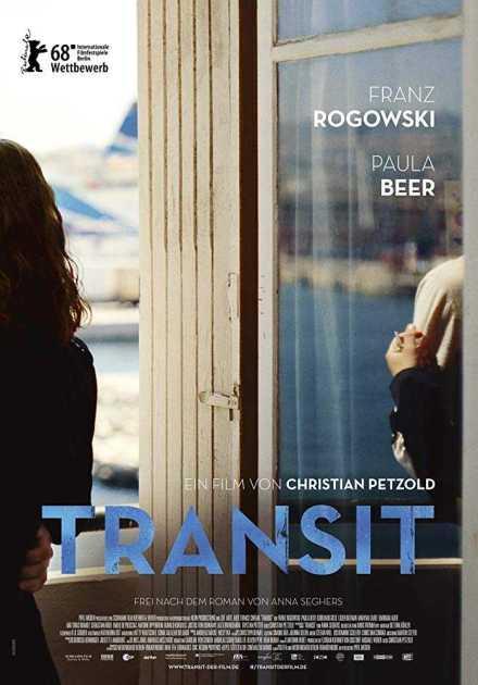 فيلم Transit 2018 مترجم