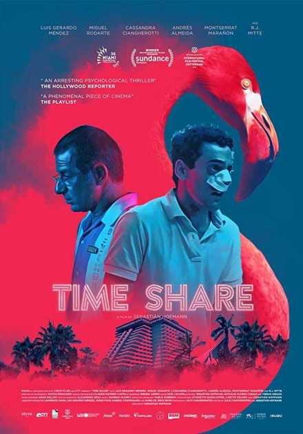 فيلم Time Share 2018 مترجم