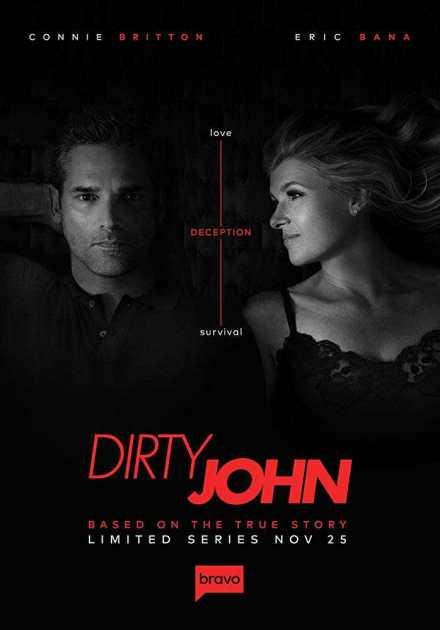 مسلسل Dirty John الموسم الأول