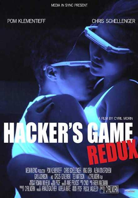 فيلم Hacker's Game Redux 2018 مترجم
