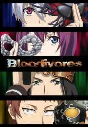 أنمي Bloodivores
