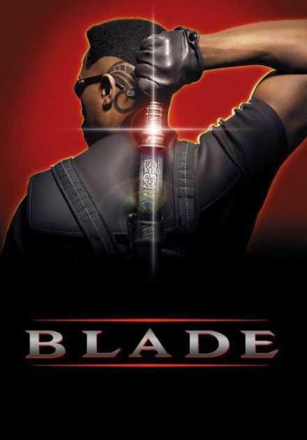 فيلم Blade 1998 مترجم