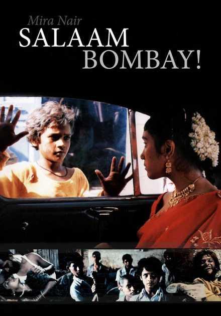 فيلم Salaam Bombay! 1988 مترجم