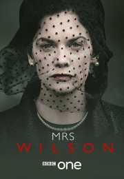 مسلسل Mrs. Wilson الموسم الأول