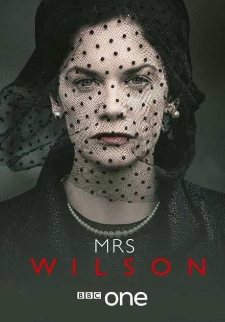 مسلسل Mrs. Wilson