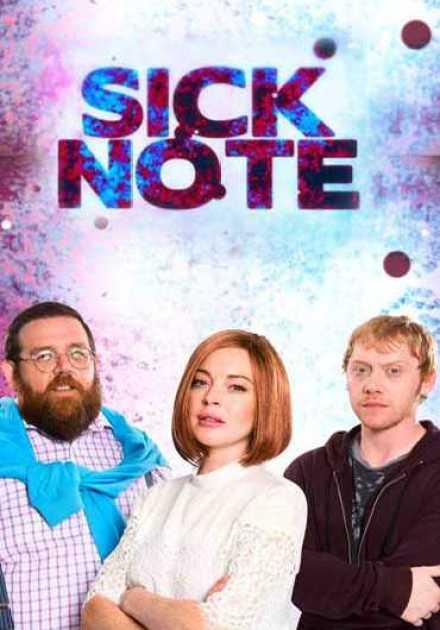 مسلسل Sick Note