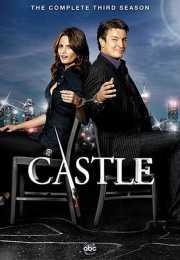 مسلسل Castle الموسم الثالث