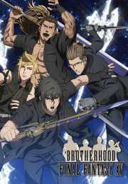 أنمي Brotherhood: Final Fantasy XV