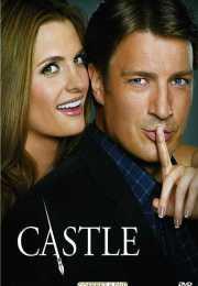 مسلسل Castle الموسم الرابع