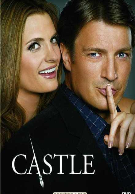 مسلسل Castle