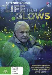 فيلم Attenborough's Life That Glows 2016 مترجم