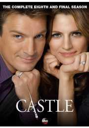 مسلسل Castle الموسم الثامن