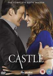 مسلسل Castle الموسم السادس