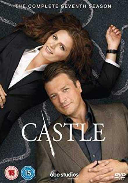 مسلسل Castle الموسم السابع