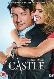 مسلسل Castle الموسم الخامس