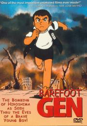 فيلم Barefoot Gen