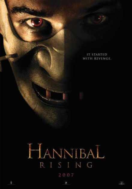 فيلم Hannibal Rising 2007 مترجم