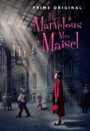 مسلسل The Marvelous Mrs. Maisel الموسم الثاني