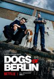 مسلسل Dogs of Berlin الموسم الأول