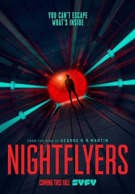 مسلسل Nightflyers