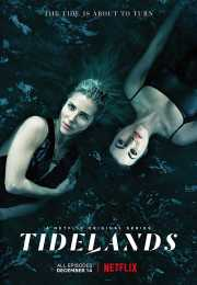 مسلسل Tidelands الموسم الأول – الحلقه 8 والأخيره