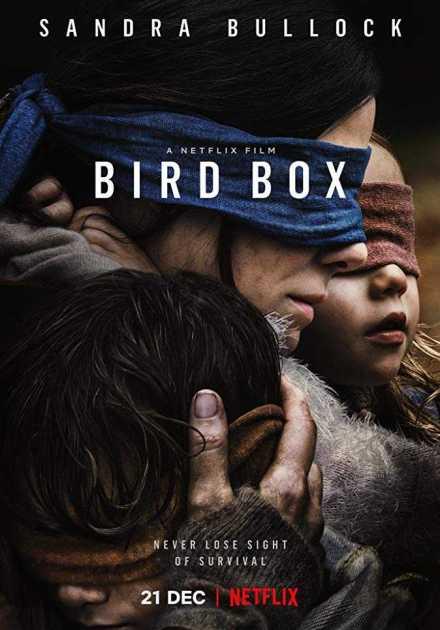 فيلم Bird Box 2018 مترجم