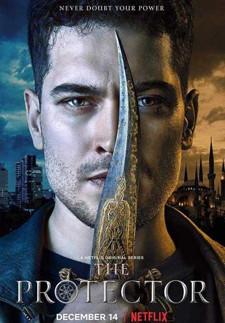 مسلسل The Protector