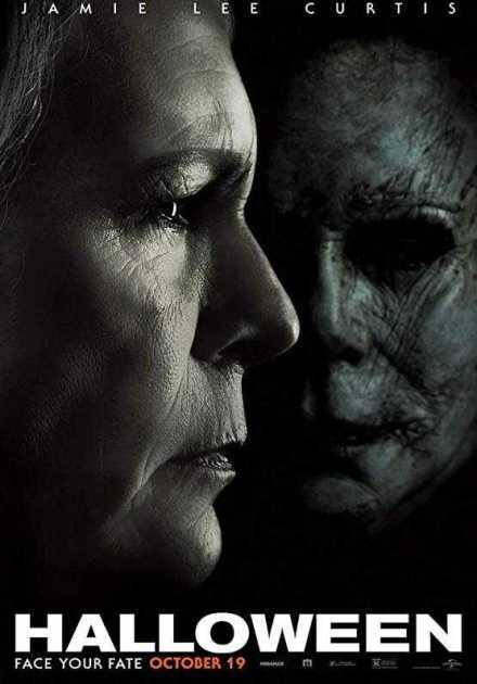 فيلم Halloween 2018 مترجم