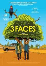 فيلم Three Faces 2018 مترجم