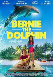 فيلم Bernie The Dolphin 2018 مترجم