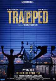 فيلم Trapped 2016 مترجم