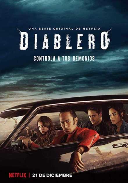 مسلسل Diablero الموسم الأول