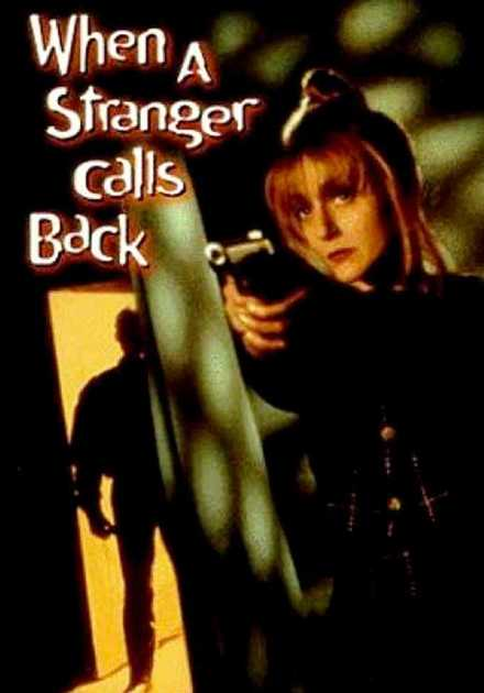 فيلم When A Stranger Calls Back 1993 مترجم
