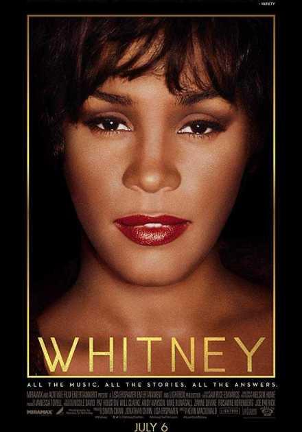 فيلم Whitney 2018 مترجم