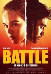 فيلم Battle 2018 مترجم