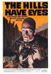 فيلم The Hills Have Eyes 1977 مترجم