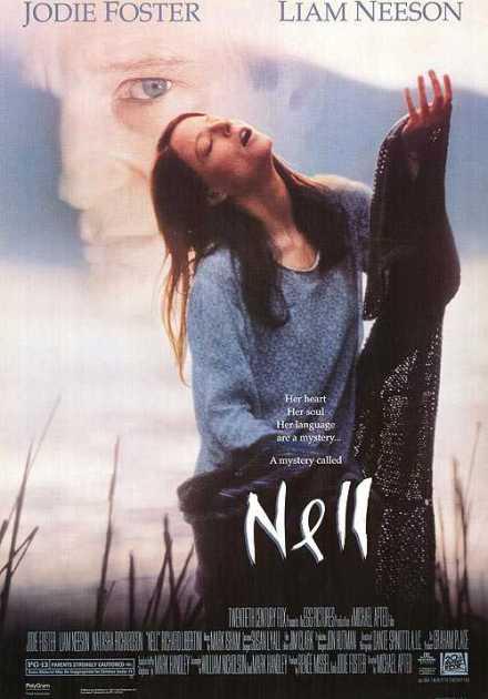 فيلم Nell 1994 مترجم