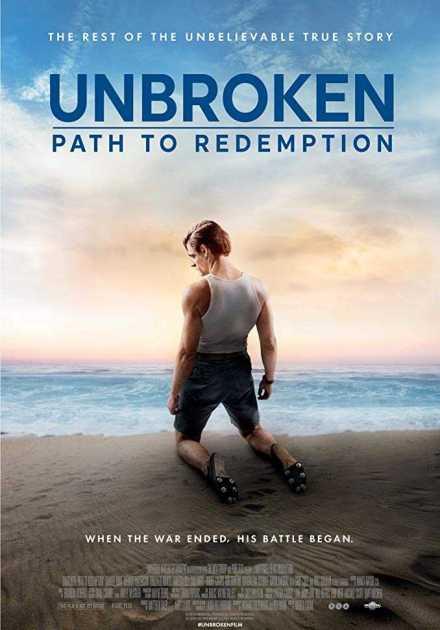 فيلم Unbroken Path To Redemption 2018 مترجم