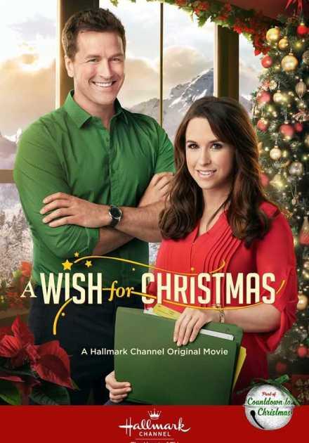 فيلم A Wish For Christmas 2016 مترجم