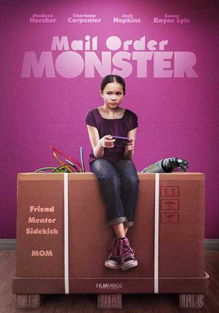 فيلم Mail Order Monster 2018 مترجم