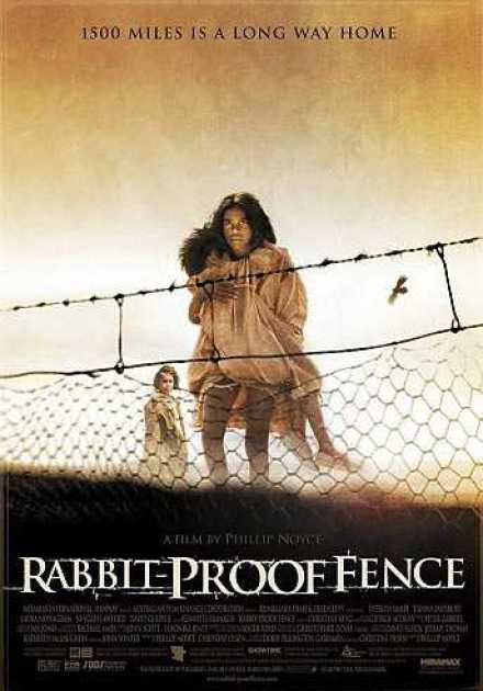 فيلم Rabbit-Proof Fence 2002 مترجم