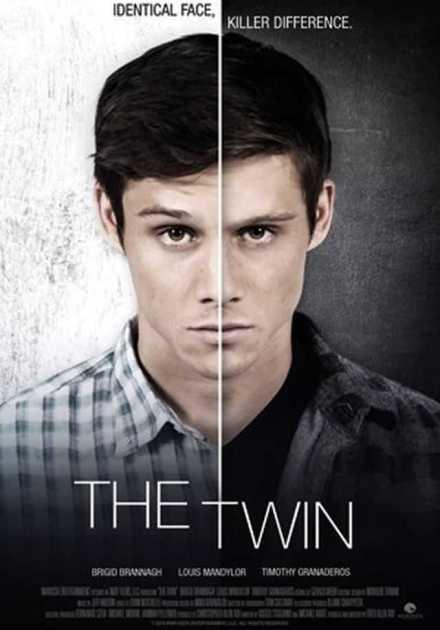 فيلم The Twin 2017 مترجم