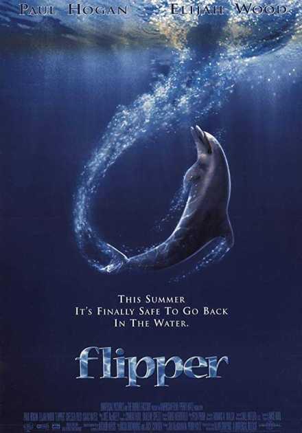 فيلم Flipper 1996 مترجم