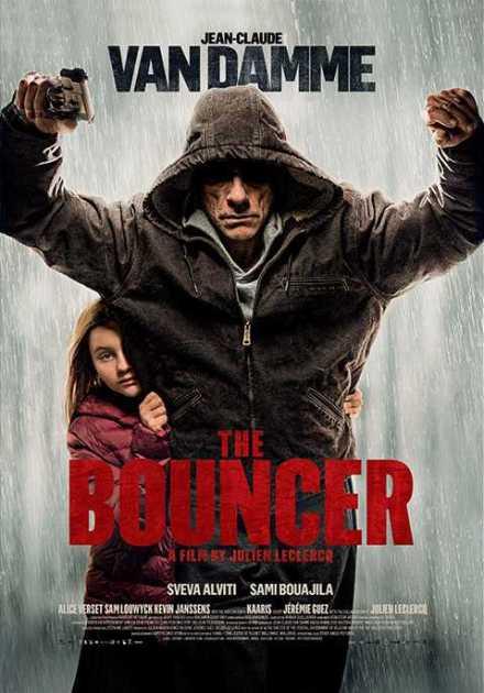 فيلم The Bouncer 2018 مترجم